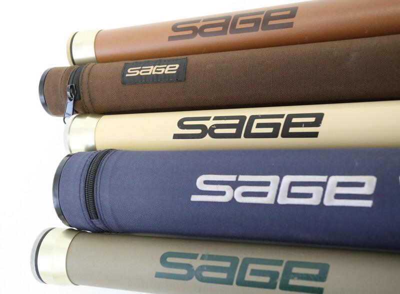 sageのフライロッド高額査定・高価買取