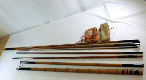竿かづの渓流釣り用の釣り竿_01