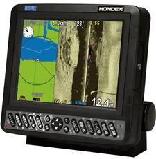 魚探 HE-830si-Bo GPS 8.4型