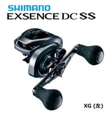 20 エクスセンス DC SS