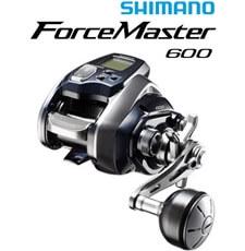 18 フォースマスター 600