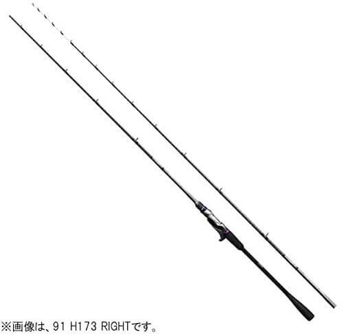 シマノ サーベルマスター エクスチューン テンヤ 91H 173R の買取