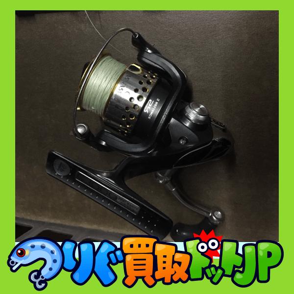 shimano(シマノ) RARENIUM CI4 C3000  インプレ