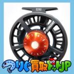 """<span class=""""title"""">北海道のお客様より フライリール SAGE フライリール 2280 をお買取ですら!</span>"""