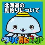 """<span class=""""title"""">北海道の鮭釣りについて</span>"""
